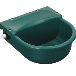 Szinttartós önitató műanyag, 3l, zöld