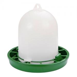Műanyag baromfi etető, 2,5 kg