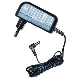 12V 1A hálózati adapter EF001/EF002/EF003 villanypásztorhoz