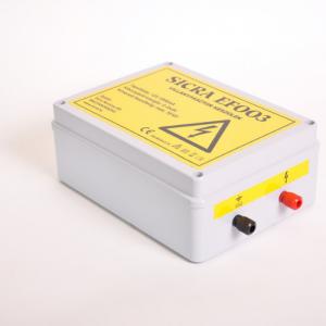 DUO EF003 villanypásztor készülék