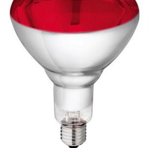 Philips infraizzó 150 Watt – piros