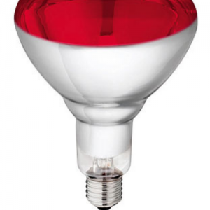 Philips infraizzó 250 Watt – piros