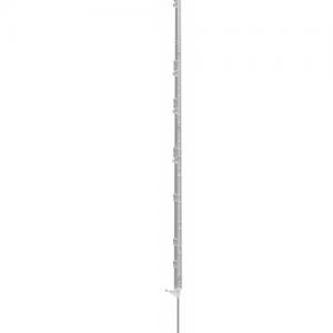Vp.Tartóoszlop Műanyag K-125 Cm, Duplataposó