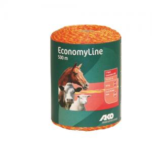 Vp.Vezeték Economy Line 500m 40kg