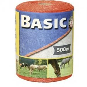 Vp.Vezeték Basic Classe 500 M Narancs 3×0,16 mm