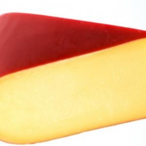 Piros sajtbevonó 250 gramm