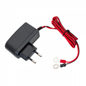 Hálózati adapter, 230/12 V, kapcsolóüzemű tápegység