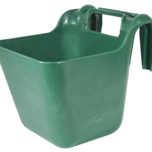 OK Plast akasztós etető, törésálló műanyag, 13,5 l.